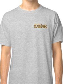 Slam dunk logo YB Classic T-Shirt