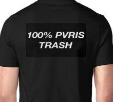 100% Pvris Trash Unisex T-Shirt