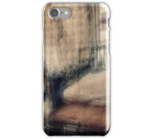 Relax, Mrs Jones, there's no need to panic. Women give birth in this manner every day. iPhone Case/Skin