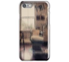 Take a seat Mr Jones, the dentist will be with you in a moment... iPhone Case/Skin