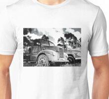 Truck...Truck... Unisex T-Shirt