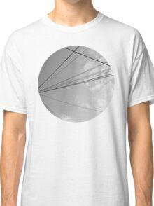 Power pole 2 Classic T-Shirt