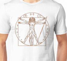 Predruvian Unisex T-Shirt