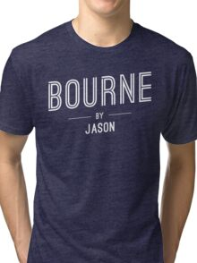 BOURNE by JASON Tri-blend T-Shirt