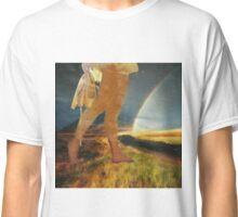 Dancer - Rainbow Classic T-Shirt