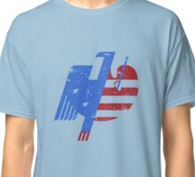 Federal Art Project - Grimy Classic T-Shirt
