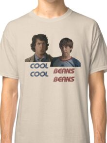 So...cool beans? Classic T-Shirt
