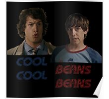 So...cool beans? Poster