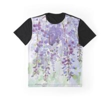 The Wisteria's scent Graphic T-Shirt