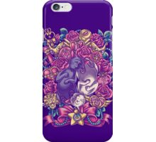The Tao Of Meow iPhone Case/Skin
