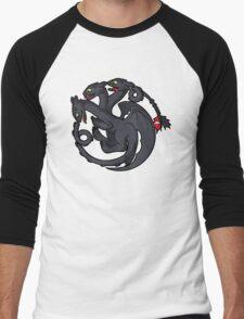 Toothless Targaryen Men's Baseball ¾ T-Shirt