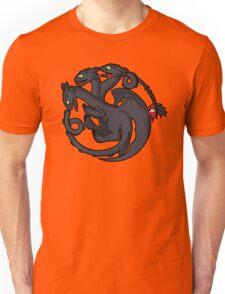 Toothless Targaryen Unisex T-Shirt