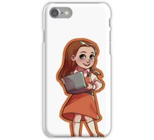 Willow Rosenberg (Season 1) iPhone Case/Skin