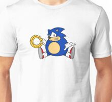 Sonic the Hog Unisex T-Shirt