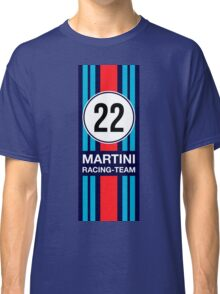 MARTINI RACING TEAM Classic T-Shirt