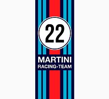 MARTINI RACING TEAM Unisex T-Shirt