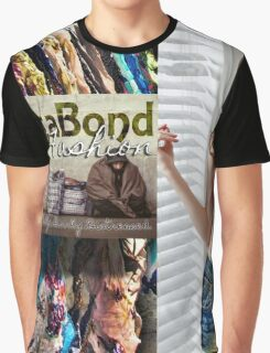 Homeless Couture Graphic T-Shirt