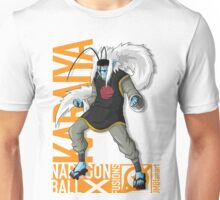 Karaiya (King Kai and Jiraiya fusion) Unisex T-Shirt