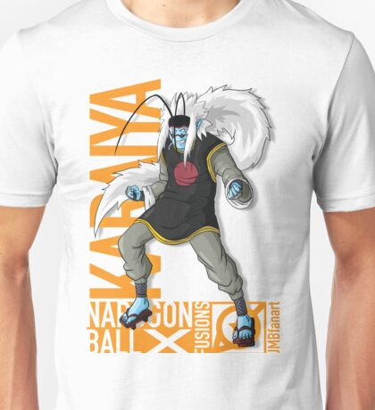 Karaiya (King Kai and Jiraiya fusion) Unisex T-Shirt