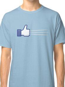 I Like Wolverine Classic T-Shirt