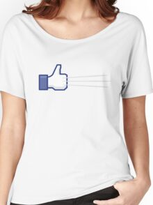 I Like Wolverine Women's Relaxed Fit T-Shirt