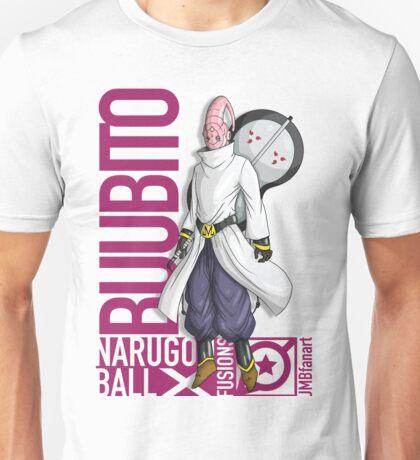 Buubito (Buu and Obito fusion) Unisex T-Shirt