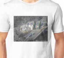 Welsh Cottage Unisex T-Shirt