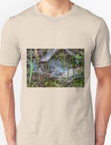 Dewy Ground Web Unisex T-Shirt