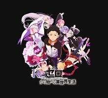 Re:ZERO Starting Life In Another World Unisex T-Shirt