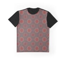 """Scarlet flower""  Graphic T-Shirt"
