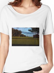 Looking Through the Web Women's Relaxed Fit T-Shirt
