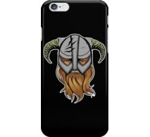 Chew-Roh-Da iPhone Case/Skin