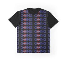 Going Underground Graphic T-Shirt