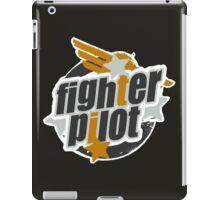 Fighter Pilot iPad Case/Skin