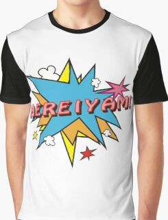 Here I yam comic Graphic T-Shirt