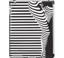 Bar code iPad Case/Skin