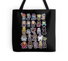 Just a Few of my Favourite Things Tote Bag