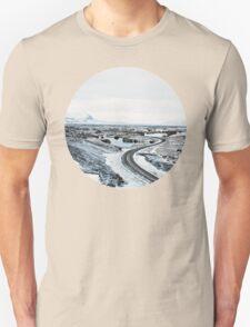 Near Mývatn Unisex T-Shirt