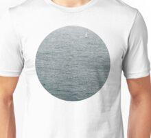 Lost sailor Unisex T-Shirt