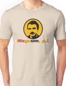 MAGNUM P.I. TV SERIES T-Shirt