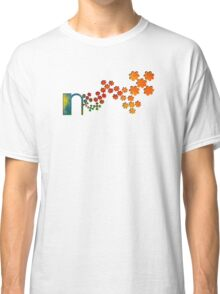 The Name Game - The Letter N Classic T-Shirt