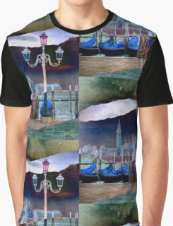 Venice V Graphic T-Shirt