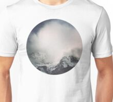 The alps 3 Unisex T-Shirt