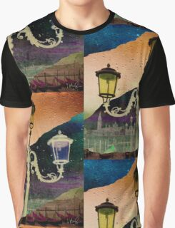 Venice III Graphic T-Shirt