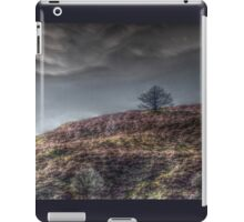 Stormy Hill iPad Case/Skin