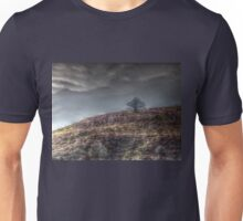 Stormy Hill Unisex T-Shirt