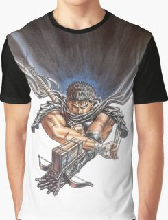 Berserk #03 Graphic T-Shirt