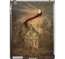 House Of Dreams iPad Case/Skin