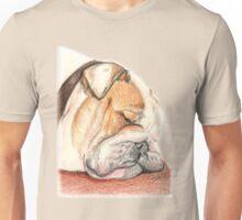 English bulldog Alfie Unisex T-Shirt