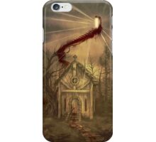 House Of Dreams iPhone Case/Skin